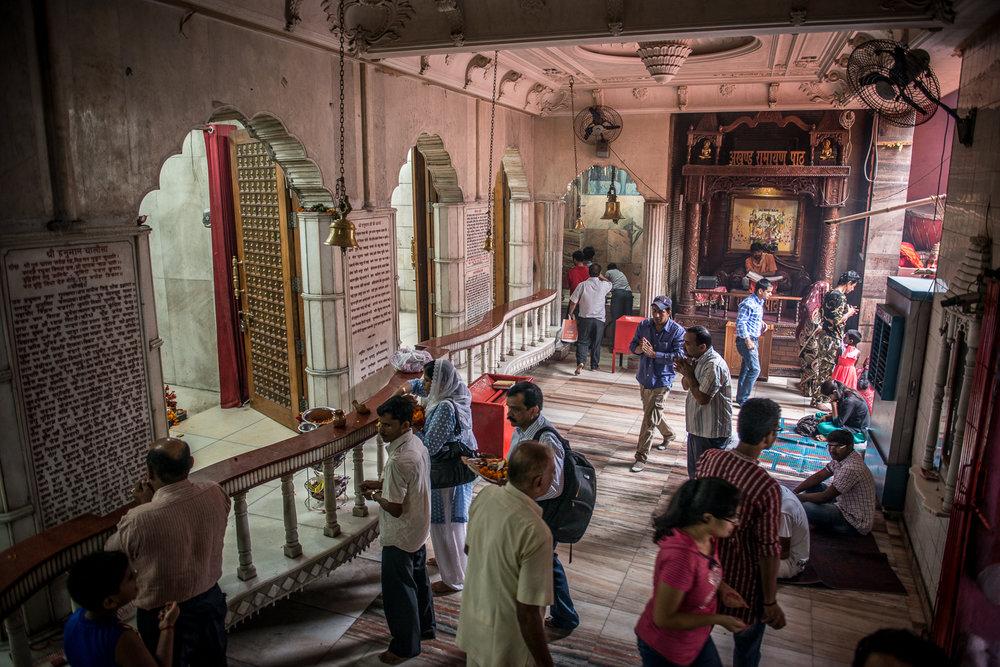 Nueva Delhi 5 Viajar Inspira