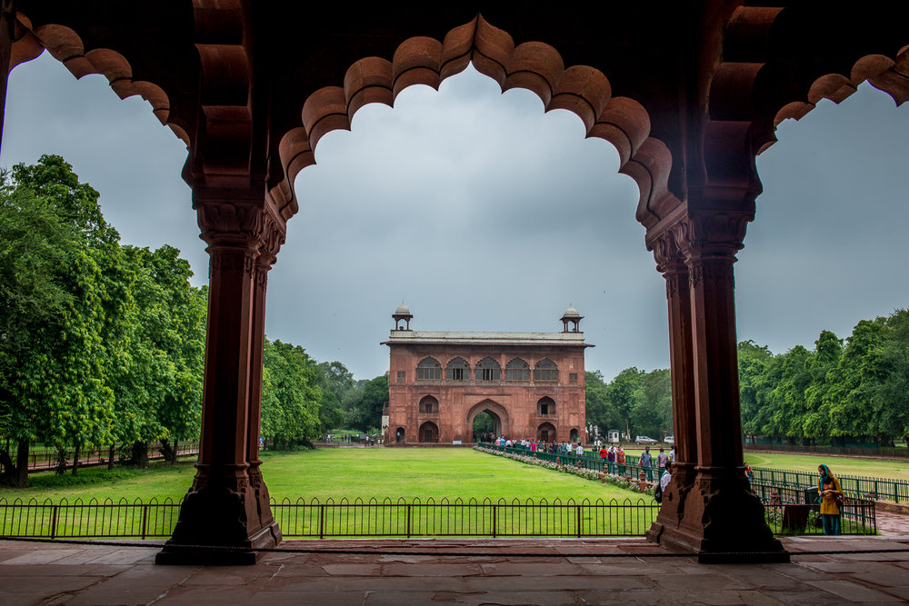 Nueva Delhi 6 Viajar Inspira
