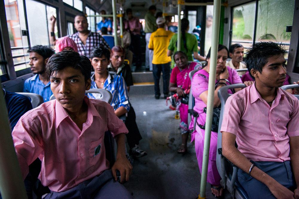 Nueva Delhi 10 Viajar Inspira