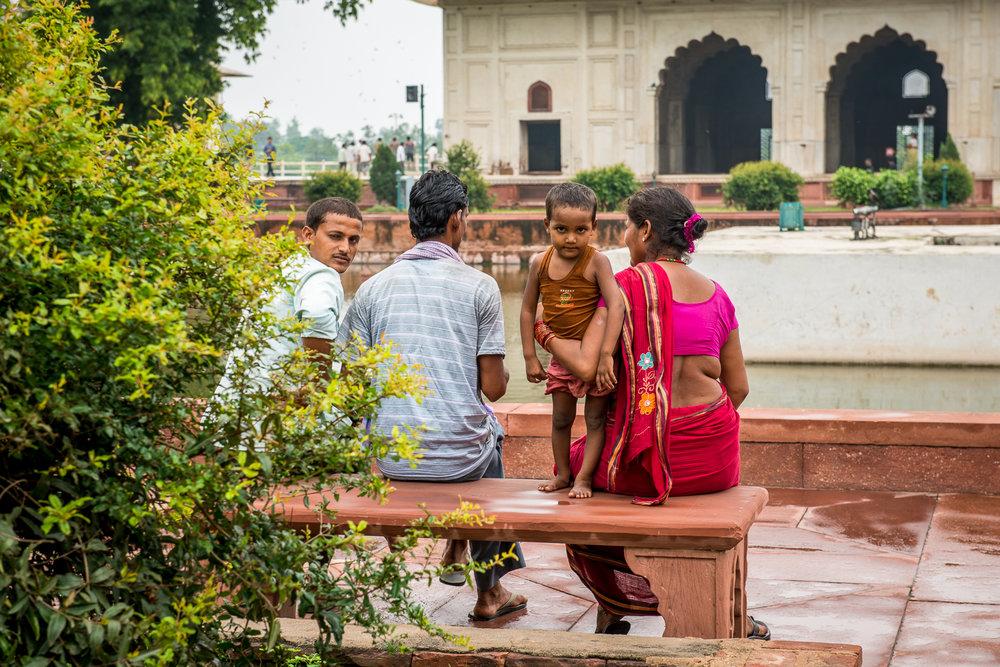 Nueva Delhi 19 Viajar Inspira