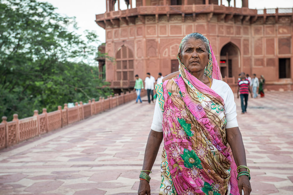 Agra 10 Viajar Inspira