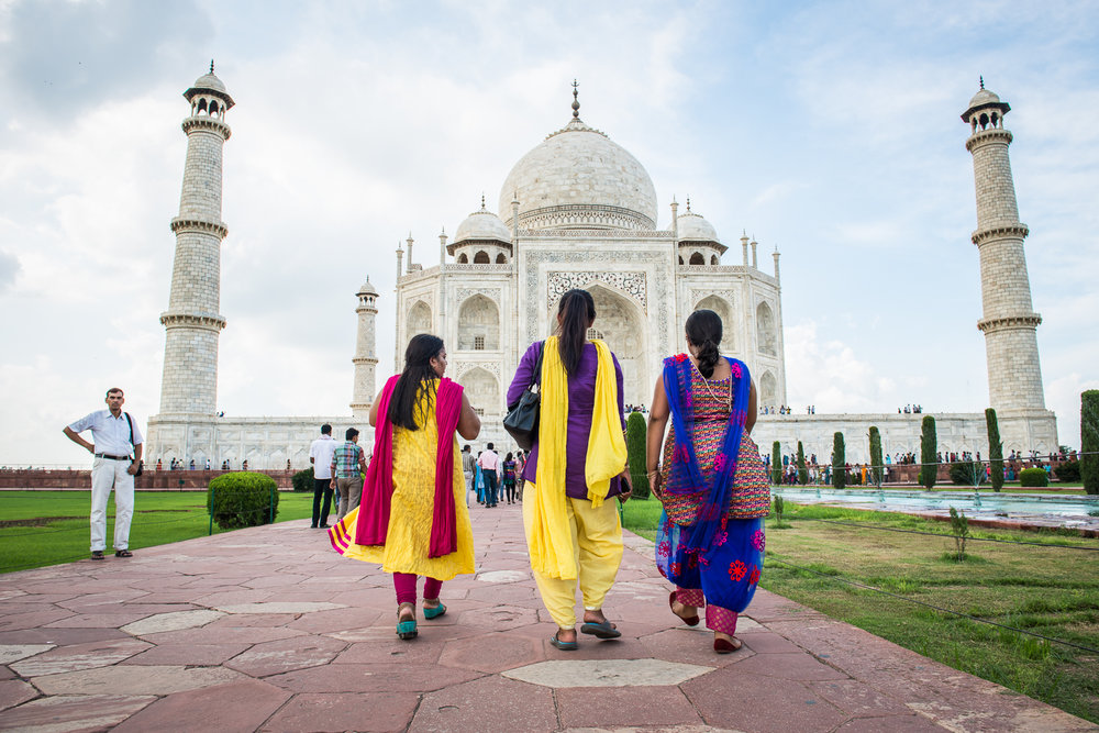 Agra 20 Viajar Inspira