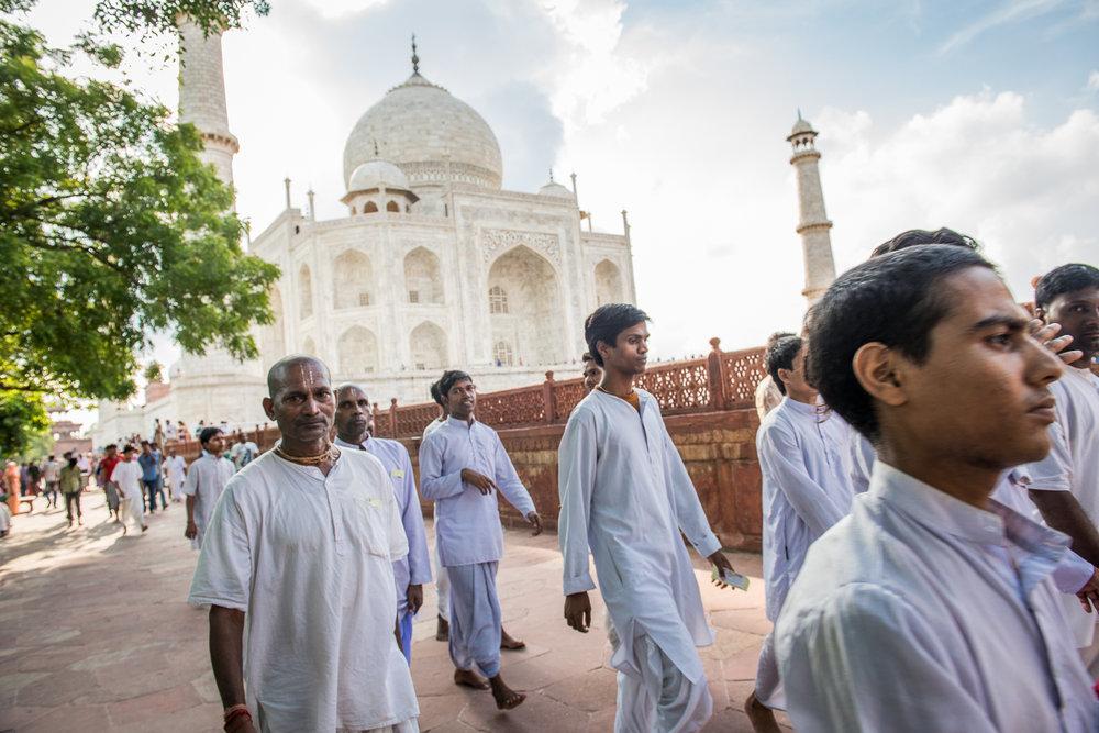 Agra 24 Viajar Inspira