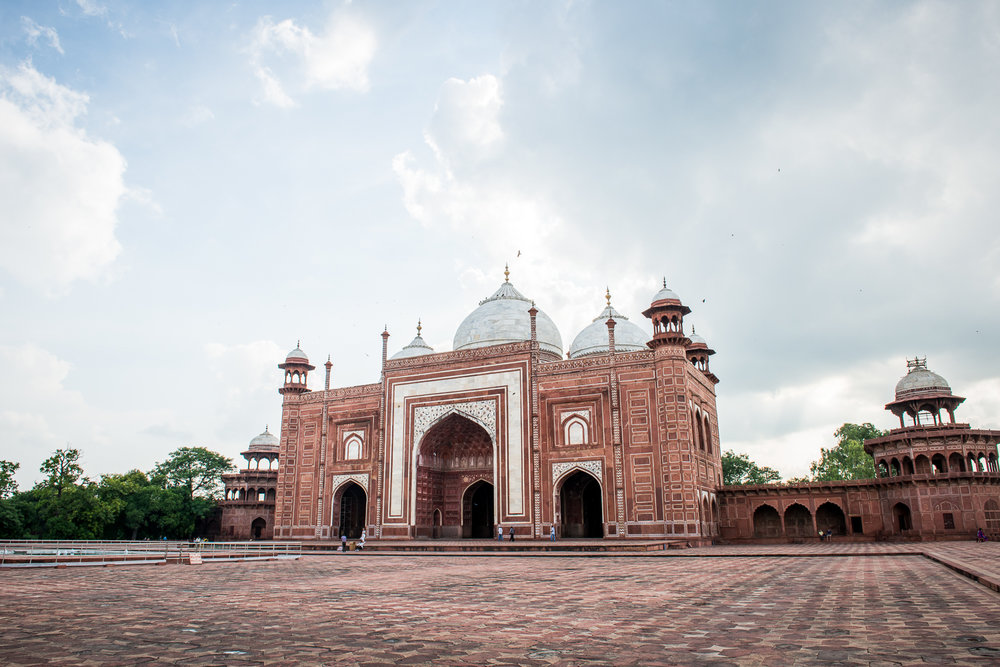 Agra 26 Viajar Inspira