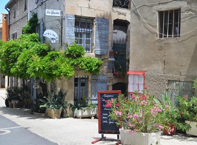 Saint Remy de Provence - por Vero Palazzo