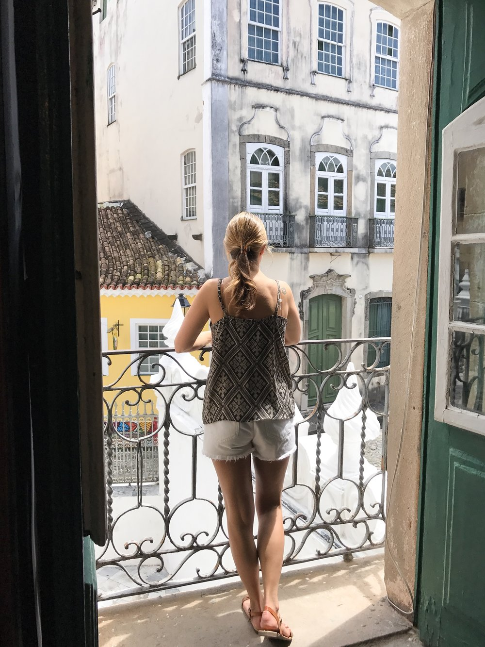 viajar sola 2 Viajar Inspira