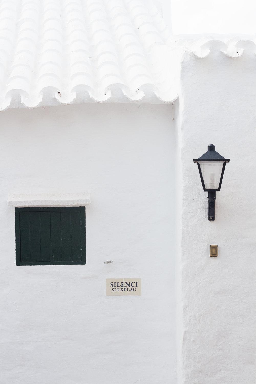 Bella Menorca - Por Anna Codorníu