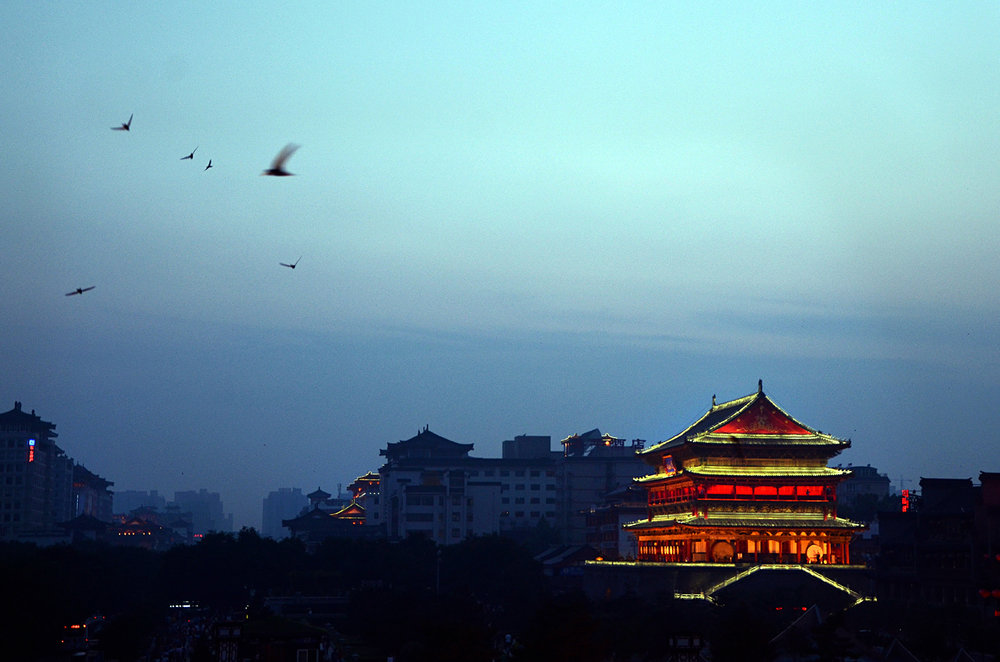 China I - Por Vir Ucar