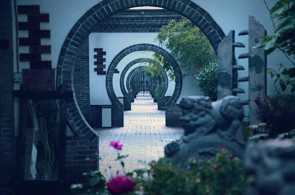 China 2 hostel Viajar Inspira