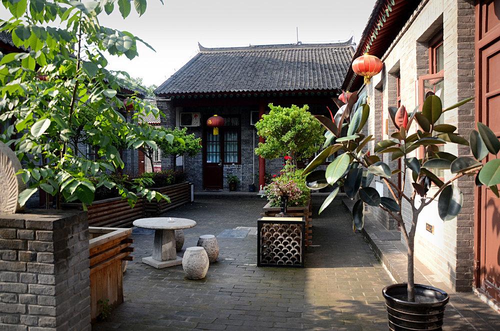 China 3 hostel Viajar inspira