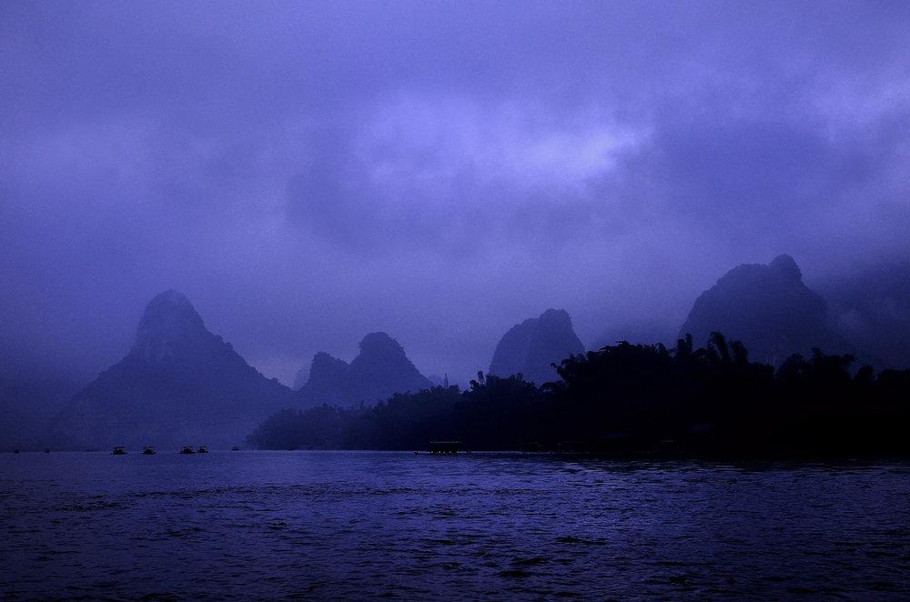 Yangshuo -