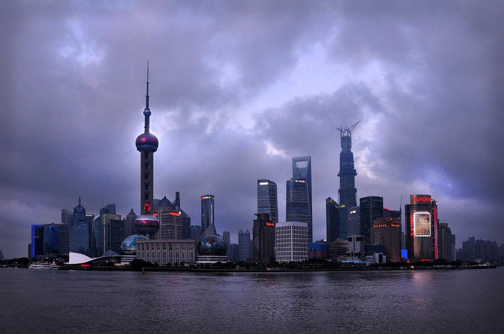 Shangai -