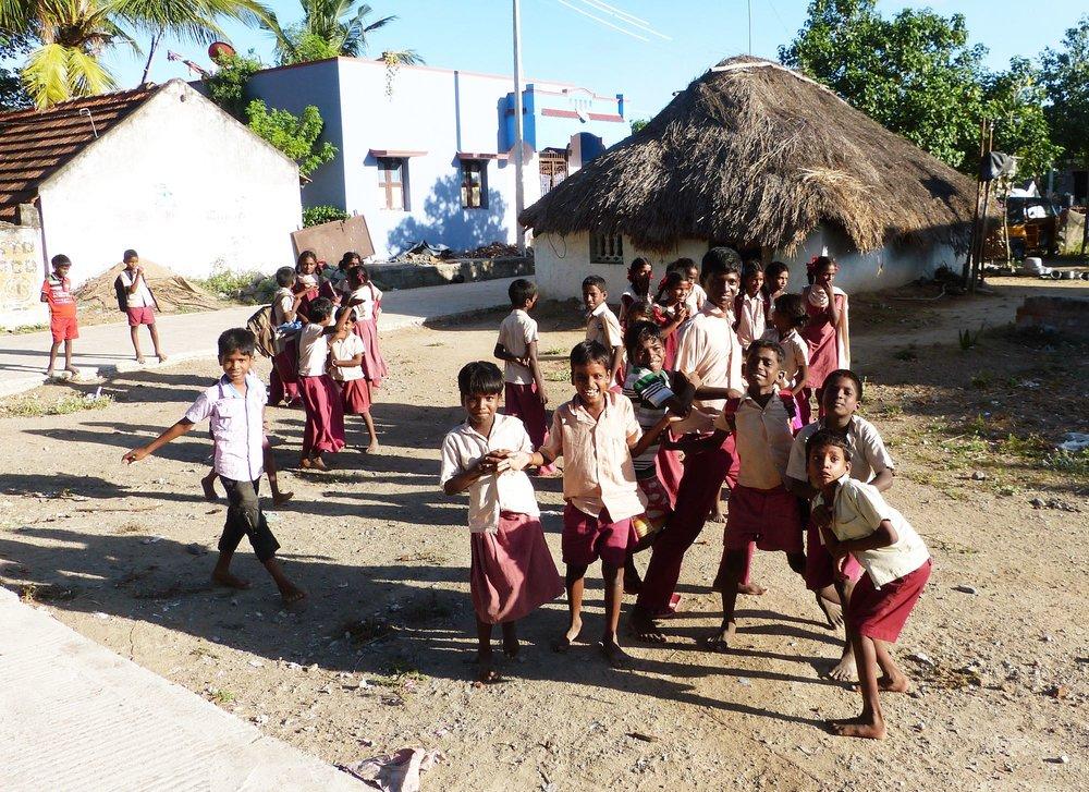 paravour Village School -