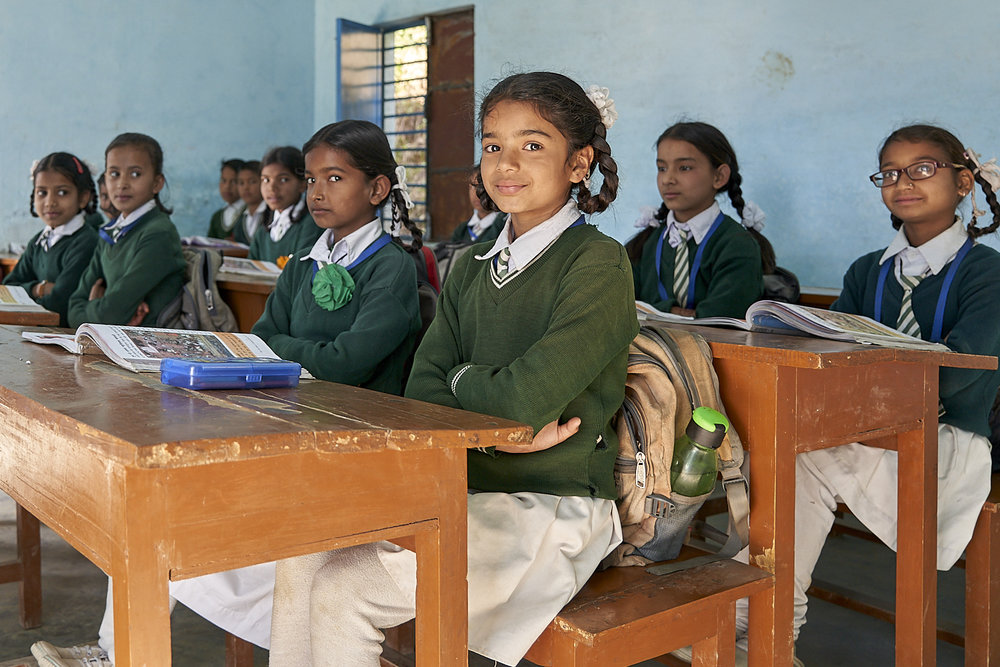HIMALAYAN SCHOOL, MANILA -