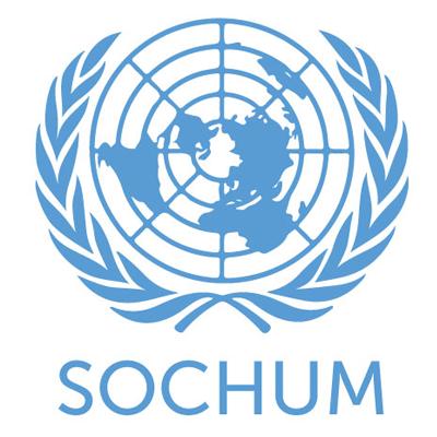 SOCHUM - Chair: Alis Yoo