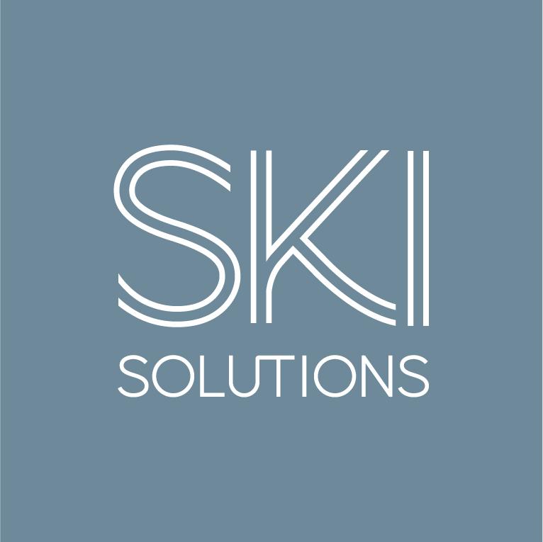 Ski Solution Logo
