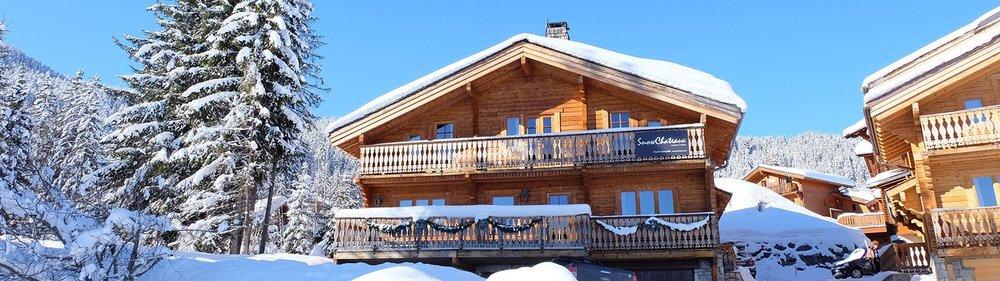 Ski Chateau