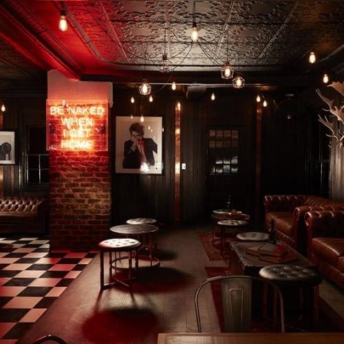 Hell's Kitchen. Johannesburg USA