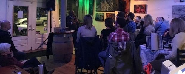 Pub Talks -