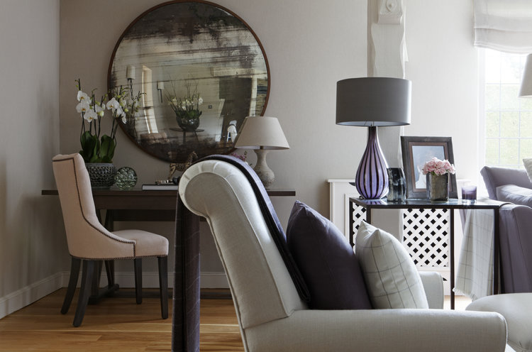 Essex UK Melissa Miller Interiors
