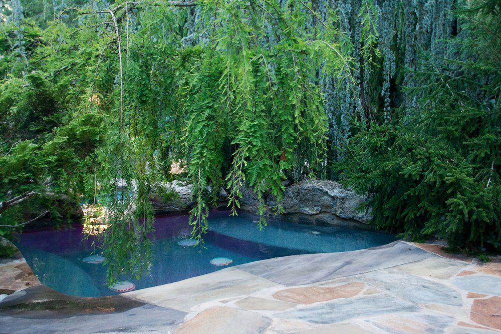 New Jersey spa service