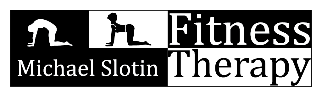Michael Slotin Fitness Therapy