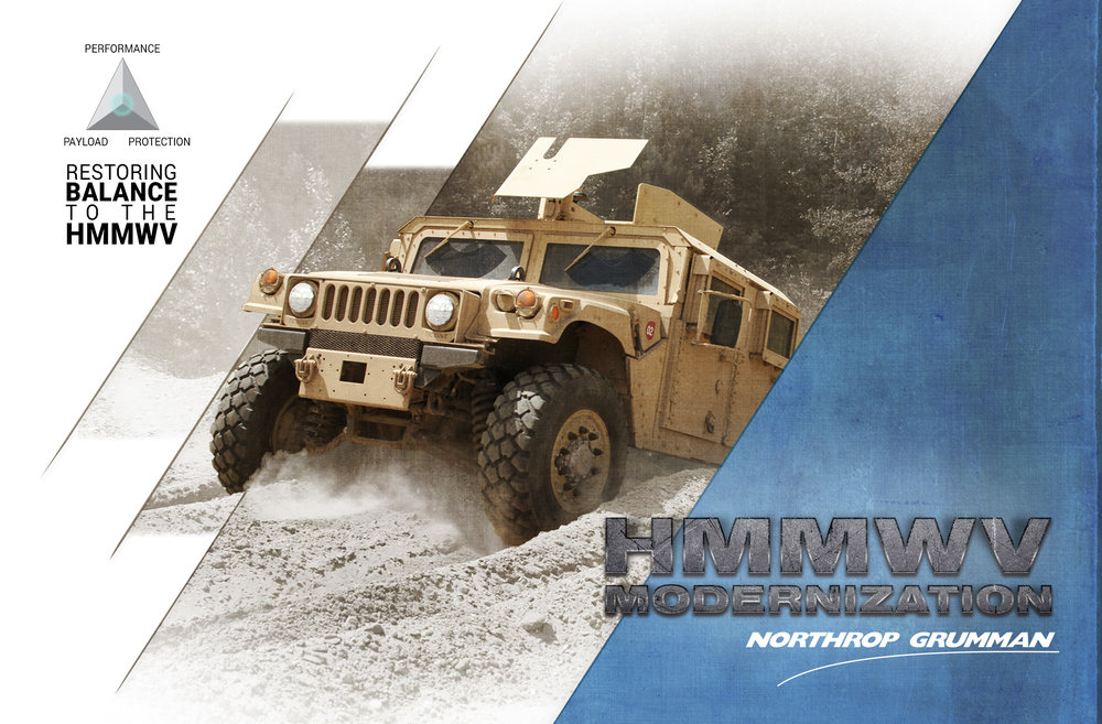 HMMWV Hero Card