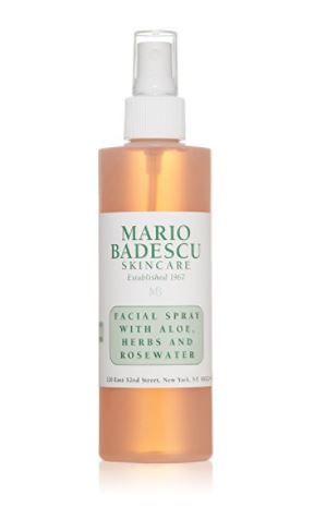 Mario Badescu Facial Spray  $7.00