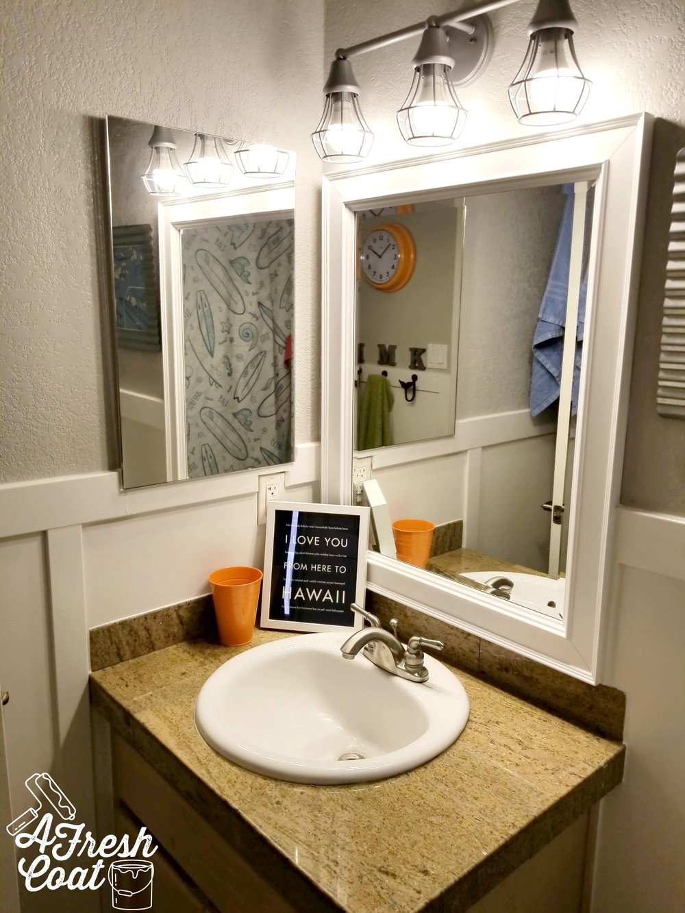 kane lua hawaiian boys bathroom makeover a fresh coat yuma 4jpg - Boys Bathroom