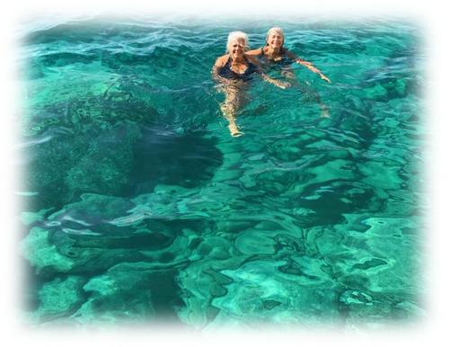 Greece with my girl - Zakynthos — ann goethe