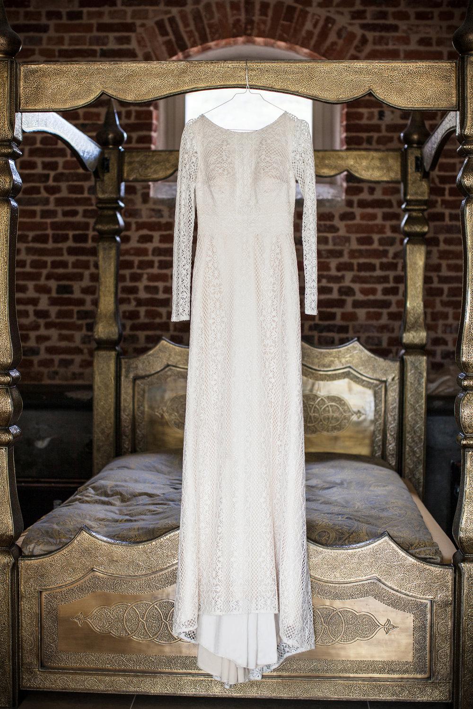 It´s Paris Darling Brautkleid Hochzeitskleid