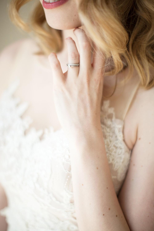 Niessing Hochzeitsring Verlobungsring