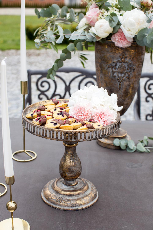 Hochzeitspasisserie Patisserie Hochzeit