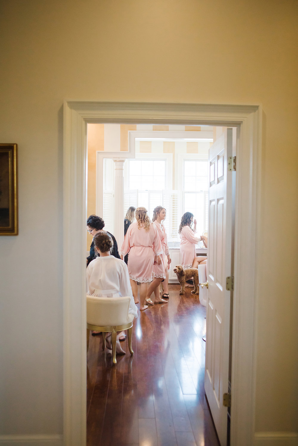 luxury wedding Virginia, wedding Boston, Wedding North Carolina Getting Ready