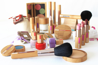 Chemical Free cosmetology 2 - What kind of make up should you use ?