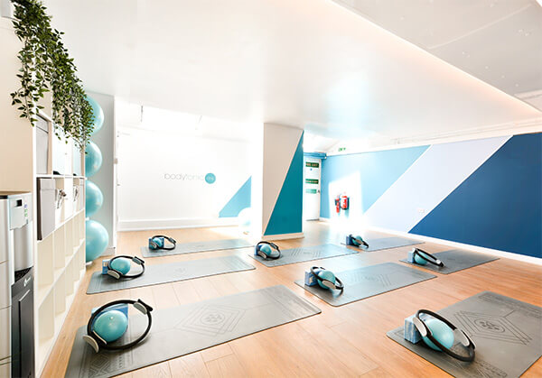 Yoga Studio in Canada Water SE16 SE8, Rotherhithe, Surrey Quays & Bermondsey