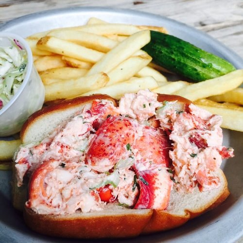 The Lobster Joint