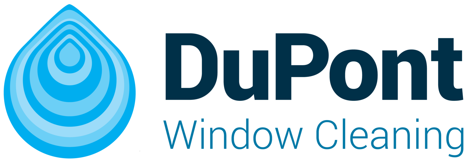 DuPont Window Cleaning