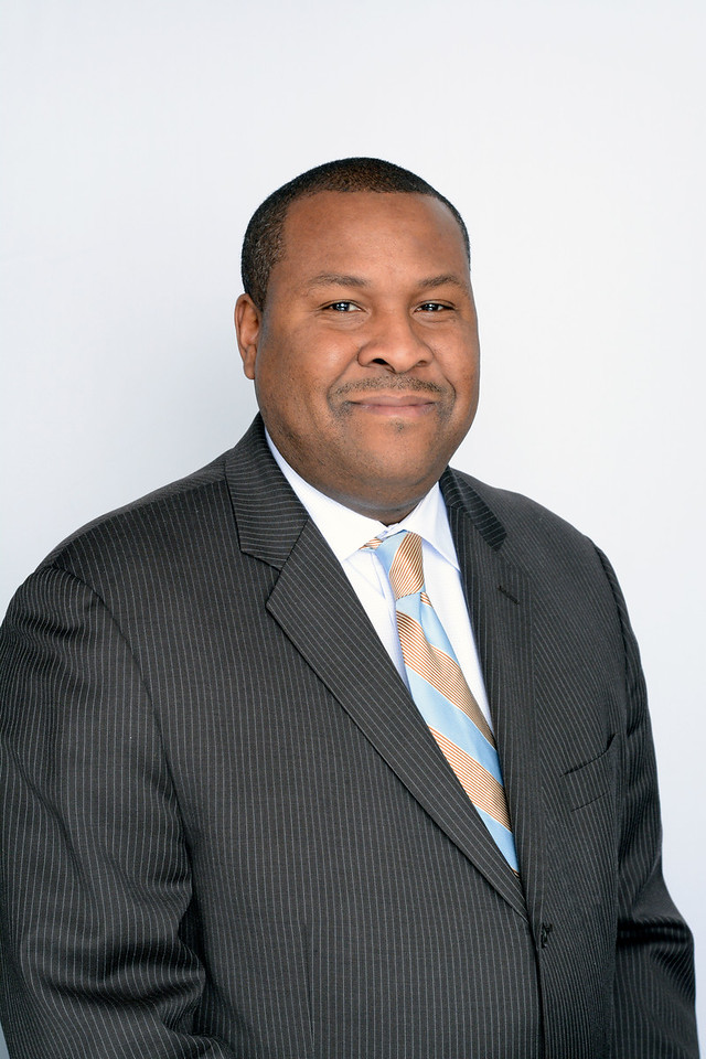 Deon King, Sr. Superintendent