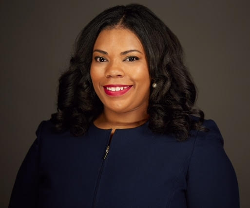 Erica Kirkwood, Vice President & General Counsel