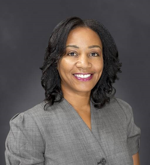 Wendy Johnson, Director of Accounting and Finance