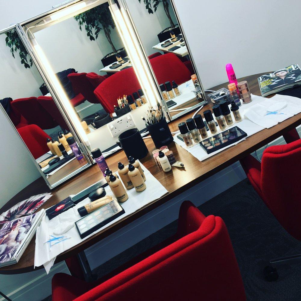 Global Make up Academy