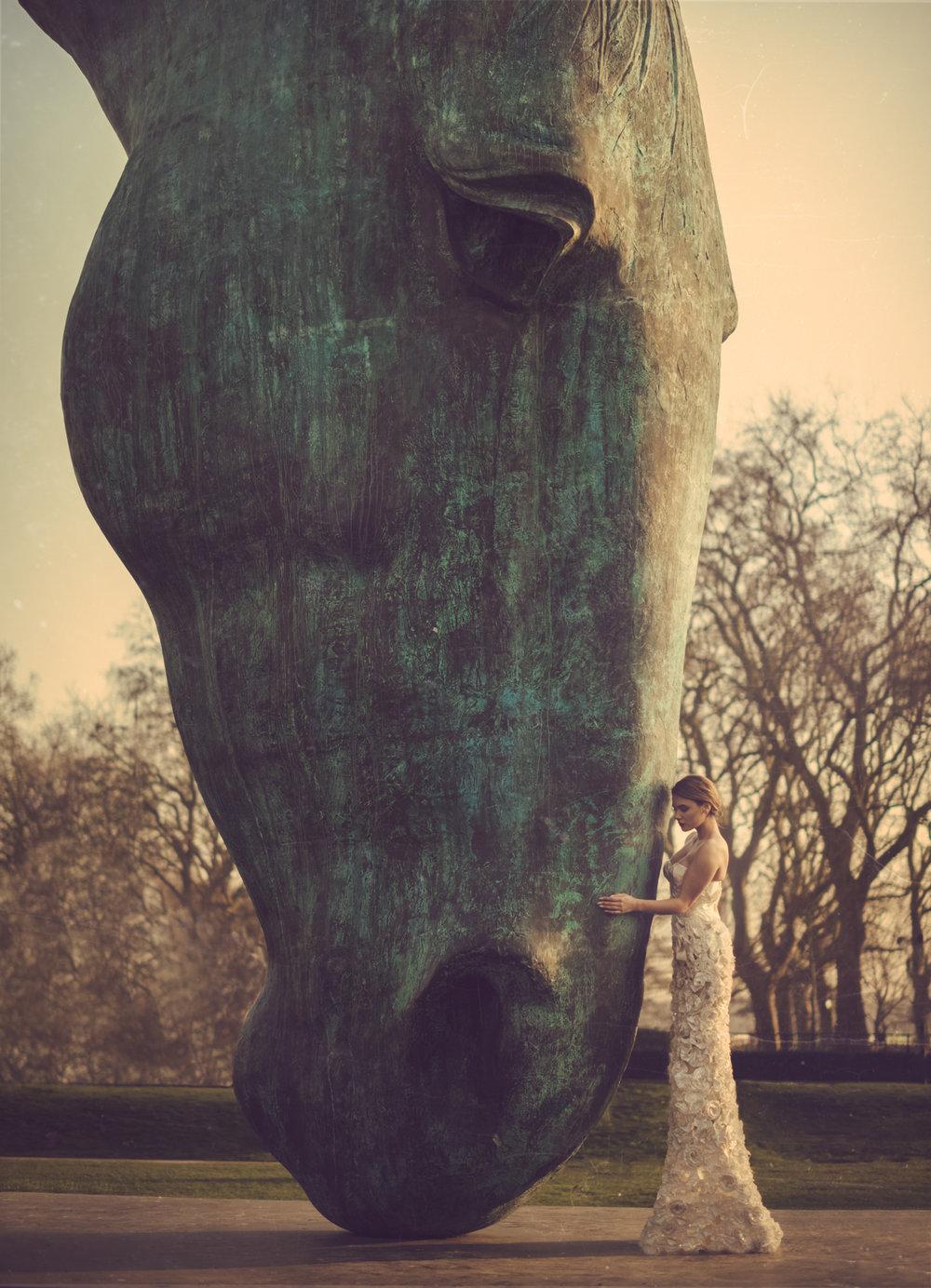 A London Tale I