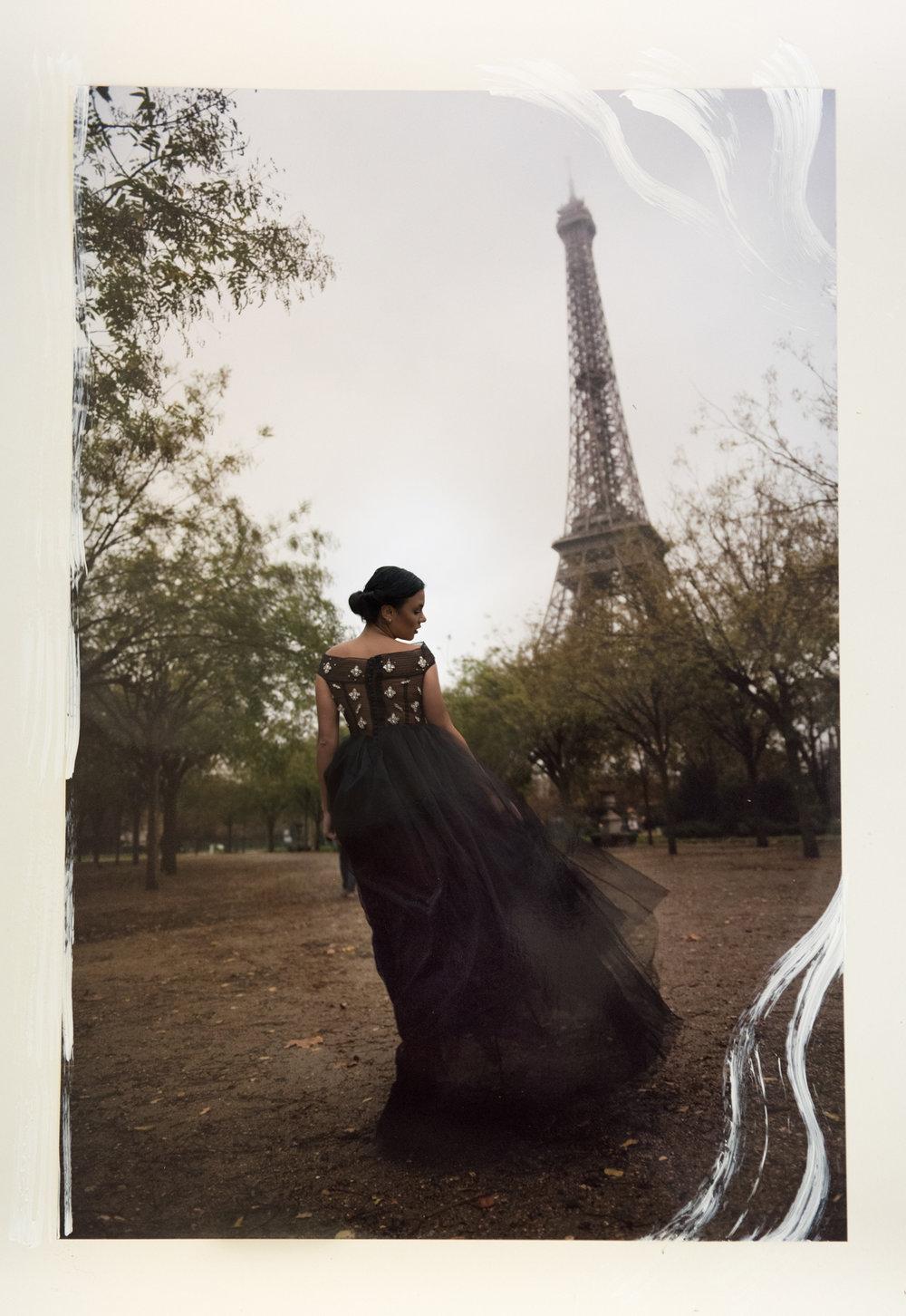 Tale Of Parisia VI