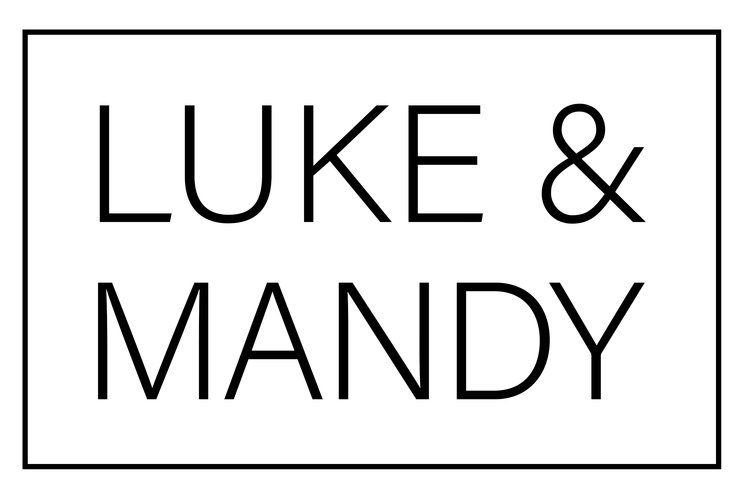 Luke & Mandy