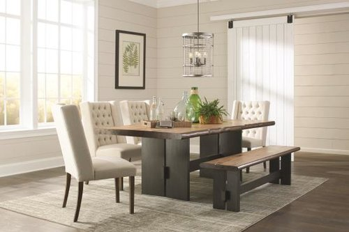 Dining Room Set — DecoDesign Furniture | Furniture Store | Miami Fl ...