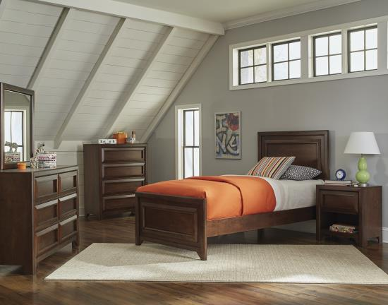 Modest Youth Bedroom Sets Property