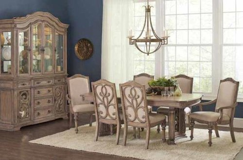 Traditional Dining Set DecoDesign Furniture