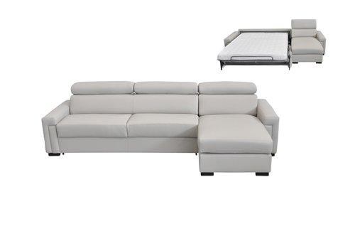 Parma Italian Sofa Bed