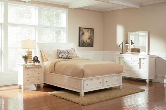 Nice White Bedroom Sets Property